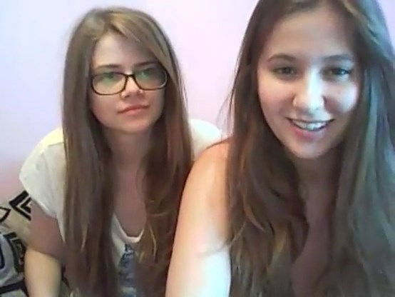 Horny college lesbians p2