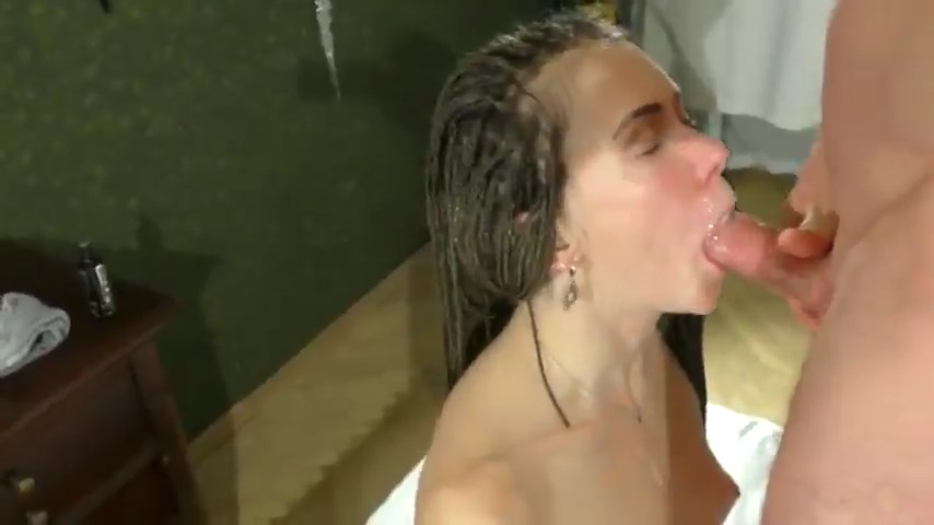 Hot anal sex on homemade video